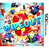 3DS: WIPEOUT 3 (COMPLETE)